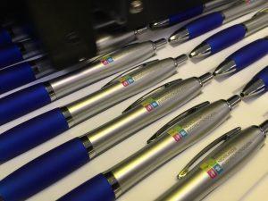 Pen bedrukken